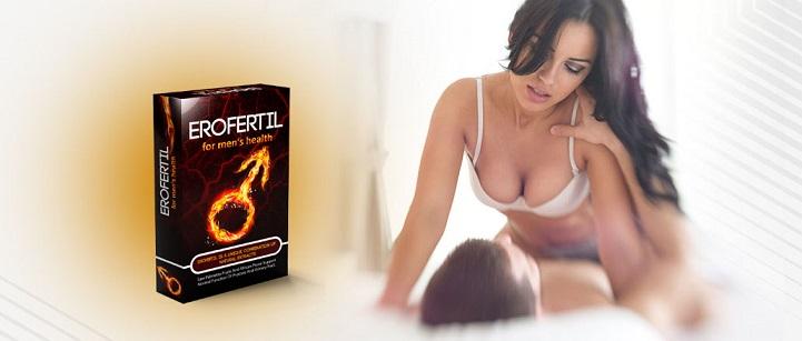 Dónde comprar Erofertil en España