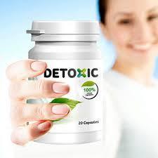 Detoxic - Precio - Amazon, Farmacia