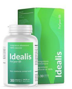Píldoras naturales para bajar de peso