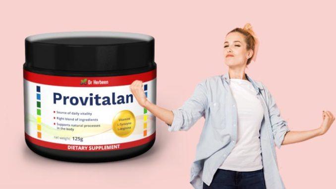 Provitalan - Precio - Mercadona, Farmacia