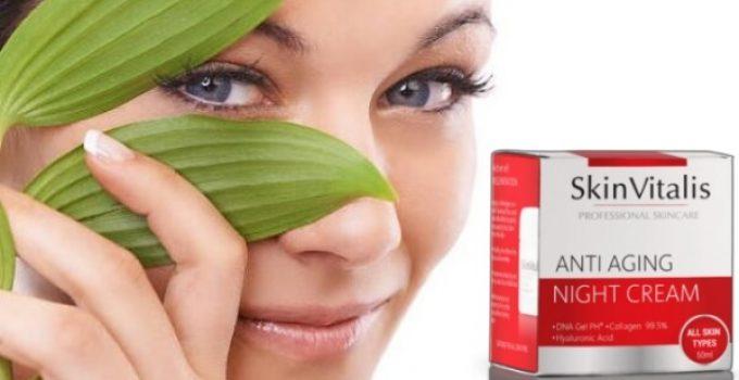 Skin Vitalis - Precio - Farmacia, Amazon