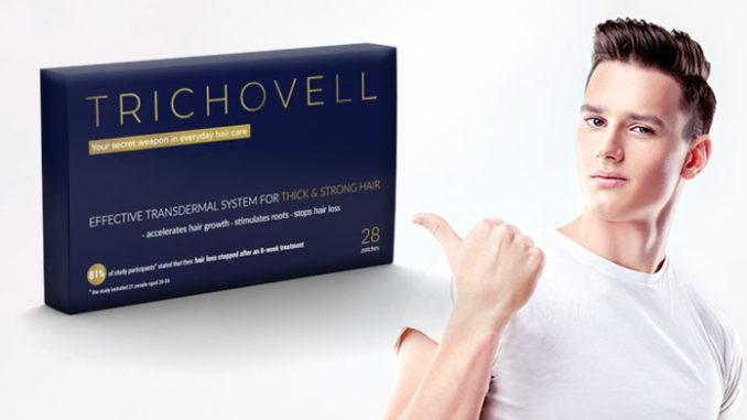 Dónde comprar Trichovell en España