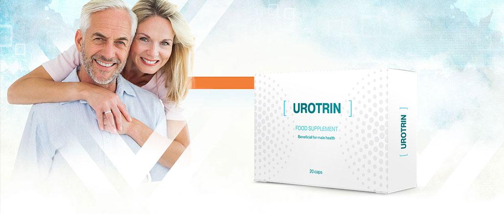 Urotrin - Precio en España