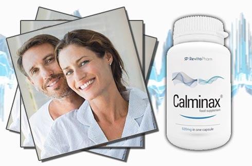 Calminax - Opiniones - foro - comentarios