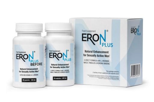 Eron Plus – Opiniones, Foro