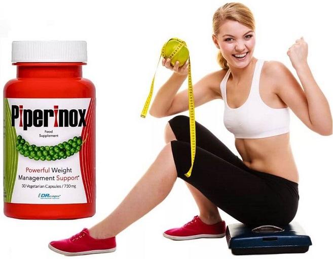 Piperinox - Opiniones - Foro - Reseñas