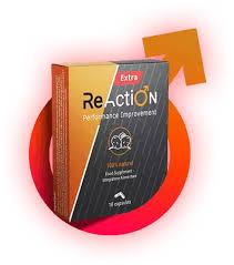 ReAction- dónde comprar - farmacia, Mercadona