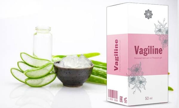 Vagiline - Composición - Efectos secundarios