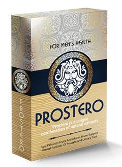 pastillas para la salud de la próstata