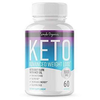tabletas de adelgazamiento ketogénico
