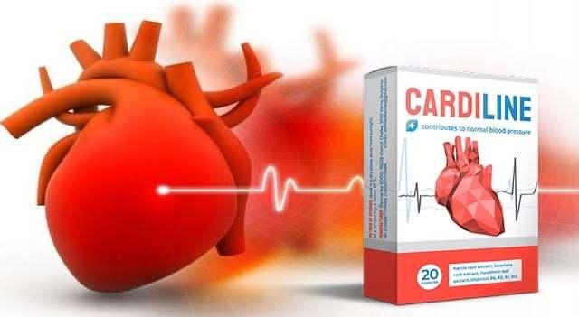 Dónde comprar Cardiline - Precio - Farmacia, Mercadona