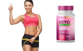 Revisión de las píldoras Keto BodyTone - Opiniones