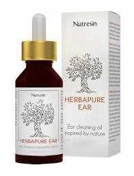 Aceite de oído