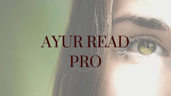 Opiniones del foro Ayur Read Pro - Reseñas
