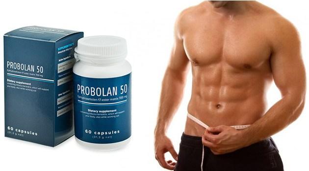 Probolan50 - Opiniones - Foro - Reseñas