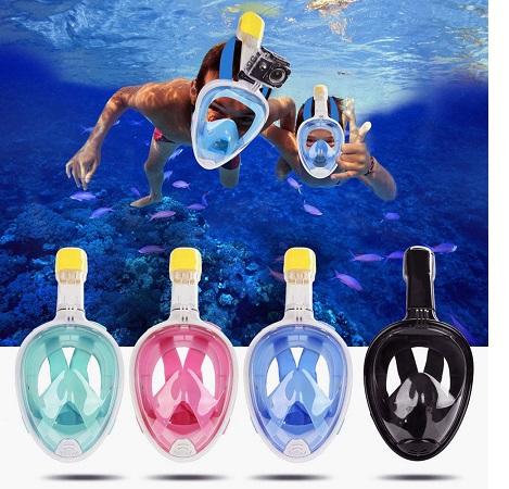 Water Mask - Reseñas del foro - Opiniones