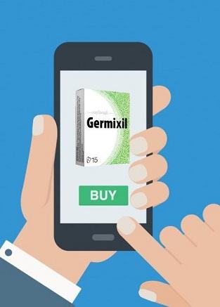 Dónde comprar Germixil - Precio - Amazon, Mercadona, Farmacia