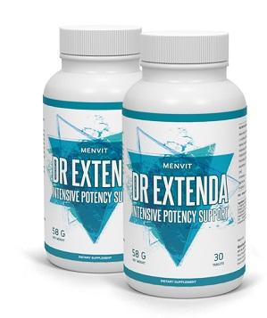 ¿Cómo pedir Dr Extenda? Precio