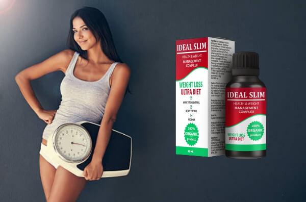 Dónde comprar Ideal Slim - Precio - Mercadona, farmacia