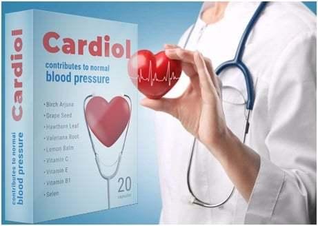 Dónde comprará Cardiol - Precio - Mercadona, Farmacia