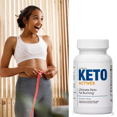 Keto Actives - Opiniones - Reseñas - Foro
