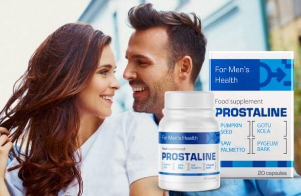 Prostaline - Opiniones del Foro - Reseñas