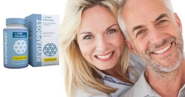 Revitaprost Up Booster - Reseñas, Opiniones, Foro