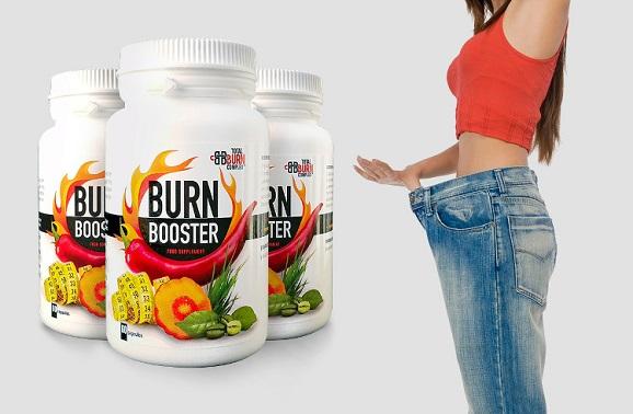 Burn Booster - Opiniones - Reseñas - Foro