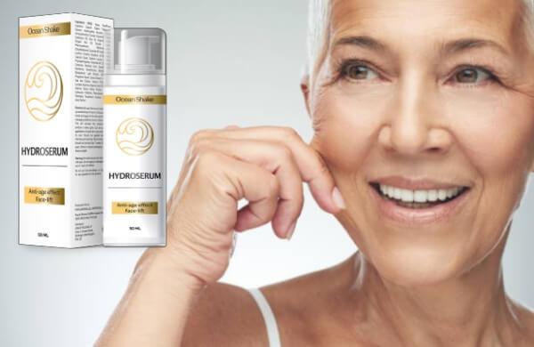 Cómo pedir Hydroserum a buen precio
