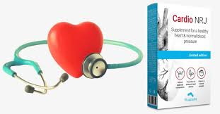Dónde comprar Cardio NRJ - Precio - Farmacia, Mercadona