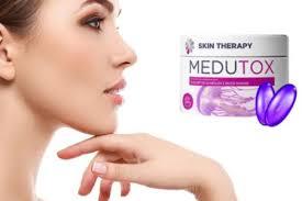 Efectos Medutox - Funciona