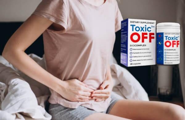 Toxic OFF - Opiniones - Reseñas - Foro