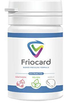 nuevo producto para la presión arterial