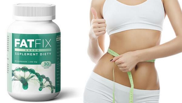 ¿Qué es FatFix? Funciona, Efectos