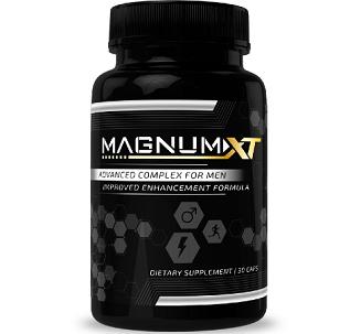 MagnumXT 30 cápsulas